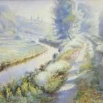 Мустакимов Г. С. Находится в частной коллекции