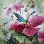 Serdyukov Alexander Grigoryevich. 50x70 oil on canvas, 2010. 145$