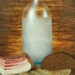 Панич В.И. холст/масло Находится в частной коллекции