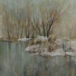 Stegarescu Fedor x/m 60x70 *R. Lugan.Spring* 2012