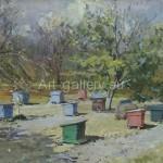 Khodakov, V. I., 55.5х79.5 x/m 140$