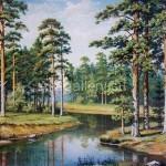 Ткаченко В.И.  находится в частной коллекции